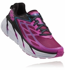 HOKA Women's Clifton 3 Running Shoes
