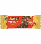 Honey Stinger Gluten Free Snack Bars  | 4 Delicious Flavors