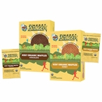 Honey Stinger Kids' Organic Waffles | 6 Pack