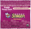 Honey Stinger Organic Energy Chews | 8 Delicious Flavors
