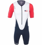 HUUB Limited Edition Dave Scott USA Race Suit