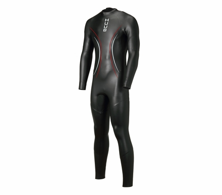 Huub Men's Aegis Full Triathlon Wetsuit