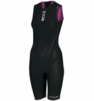 HUUB Women's SKN-1 Triathlon Swim Skin