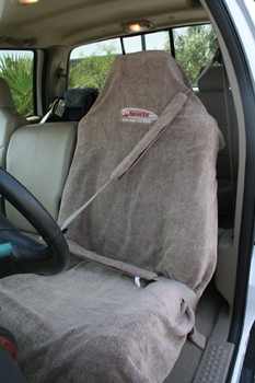 IGOActive TriSports.com Custom NeatSeat Cover