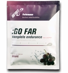 Infinit Nutrition GO FAR for Women Nutritional Drink | Single Serving