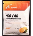 Infinit Nutrition GO FAR Nutritional Drink | Single Serving