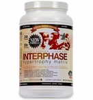 InterPhase Premium Protein Powder | 24 Servings