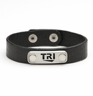 "ATHLETE INSPIRED ""TRI"" Wristband"