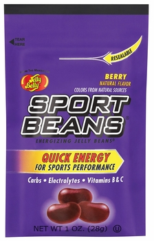 Jelly Belly Sport Beans | Single Pack