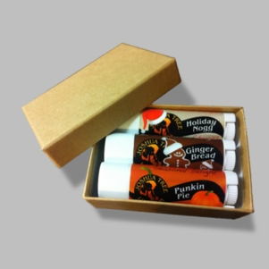 Joshua Tree Lip Balm Holiday 3-Pack