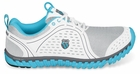 K-Swiss Women�s Blade Foot Triathlon Running Shoes