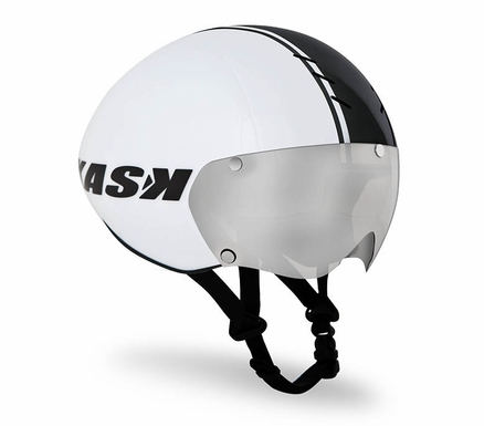 KASK Bambino Time Trial Helmet