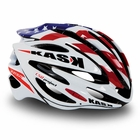KASK Vertigo Road Helmet | National Flags