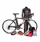 Kid's Triathlon Package | Youth Road Bike
