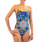 Kiwami Women's Moana One-Piece Swimsuit