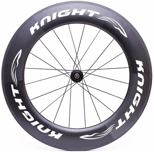 Knight Carbon Wheels Knight 95 Carbon Fiber Rear