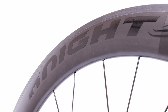 Knight Carbon Wheels Knight 95 Carbon Wheelset