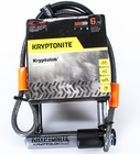 Kryptonite KryptoLok Series 2 U-Lock with 4' Flex Cable