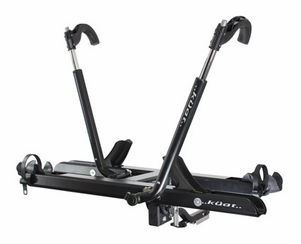 Kuat Sherpa | 2-Bike Hitch Rack