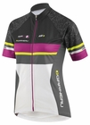 Louis Garneau Women's Equipe Cycle Full Zip Jersey
