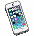 LifeProof Nuud Case | iPhone 5/5s