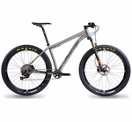 Litespeed Titanium Mountain & Gravel Bikes