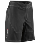 Louis Garneau Boy's Range Cycling Short