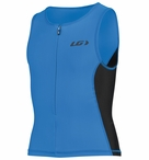 Louis Garneau Junior Comp 2 SL Triathlon Top