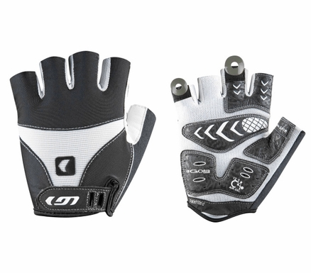 Louis Garneau Men's 12C Air Gel Cycling Gloves