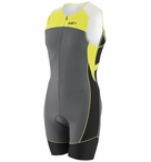 Louis Garneau Men's Comp Tri Suit