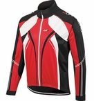 Louis Garneau Men's Glaze 2 Cycling Jersey
