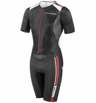 Louis Garneau Men's M-2 Triathlon Skin Suit