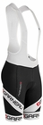 Louis Garneau Men's Mondo Evo Cycling Bib Shorts