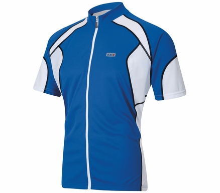 Louis Garneau Men�s Palomar Cycling Jersey