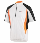 Louis Garneau Men's Panorama Cycling Jersey