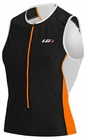Louis Garneau Men's Pro Tri Top