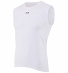 Louis Garneau Men�s SF-2 Sleeveless Base Layer