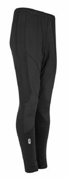 Louis Garneau Men's Solano Cycling Chamois Tights
