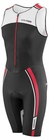 Louis Garneau Men's Elite Course Tri Suit