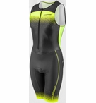 Louis Garneau Men's Tri Course Club Triathlon Suit