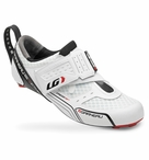 Louis Garneau Men's Tri X-Lite Cycling Shoes