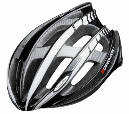 Louis Garneau Quartz Cycling Helmet