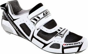 Louis Garneau Men's Tri-Lite Cycling Shoes
