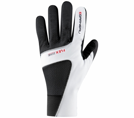 Louis Garneau Men's WindTex Eco Flex II Cycling Gloves