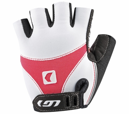 Louis Garneau Women's 12C Air Gel Cycling Gloves