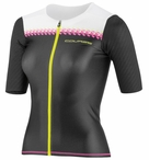 Louis Garneau Women's Course M-2 Tri Cycling Jersey