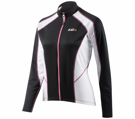 Louis Garneau Women's Delano Cycling Jersey 2