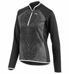 Louis Garneau Women's Gardena 2 Cycling Jersey