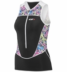 Louis Garneau Women's Pro 2 SL Tri Top