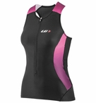 Louis Garneau Women's Pro Carbon Triathlon Top